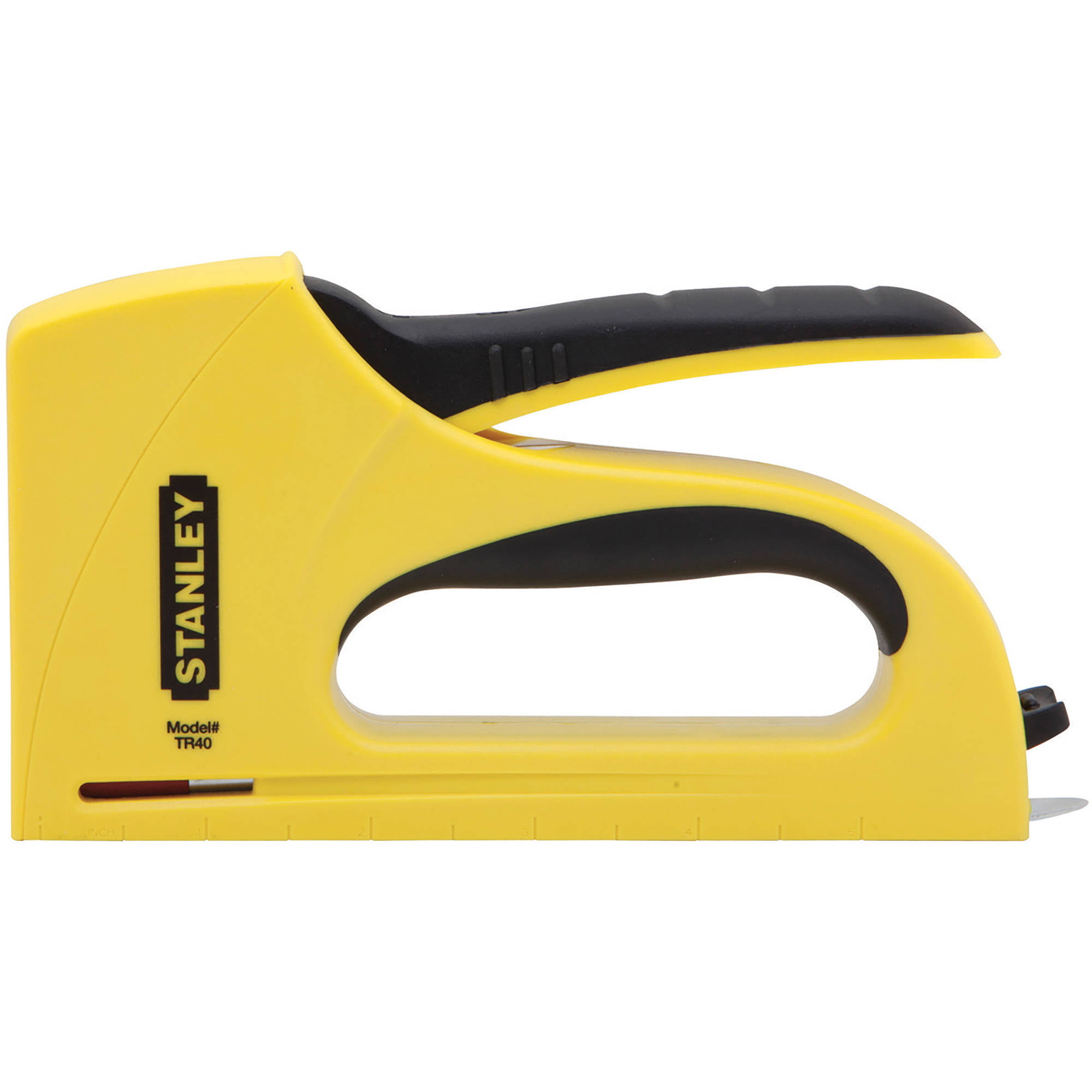 Stanley Hand Tools TR40 Light-Duty Tacker by Stanley Hand Tools