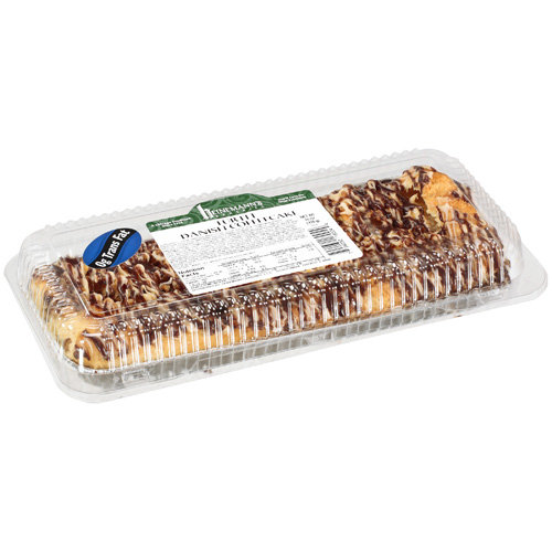 Heinemann's Bakeries Turtle Danish Coffeecake, 15 oz