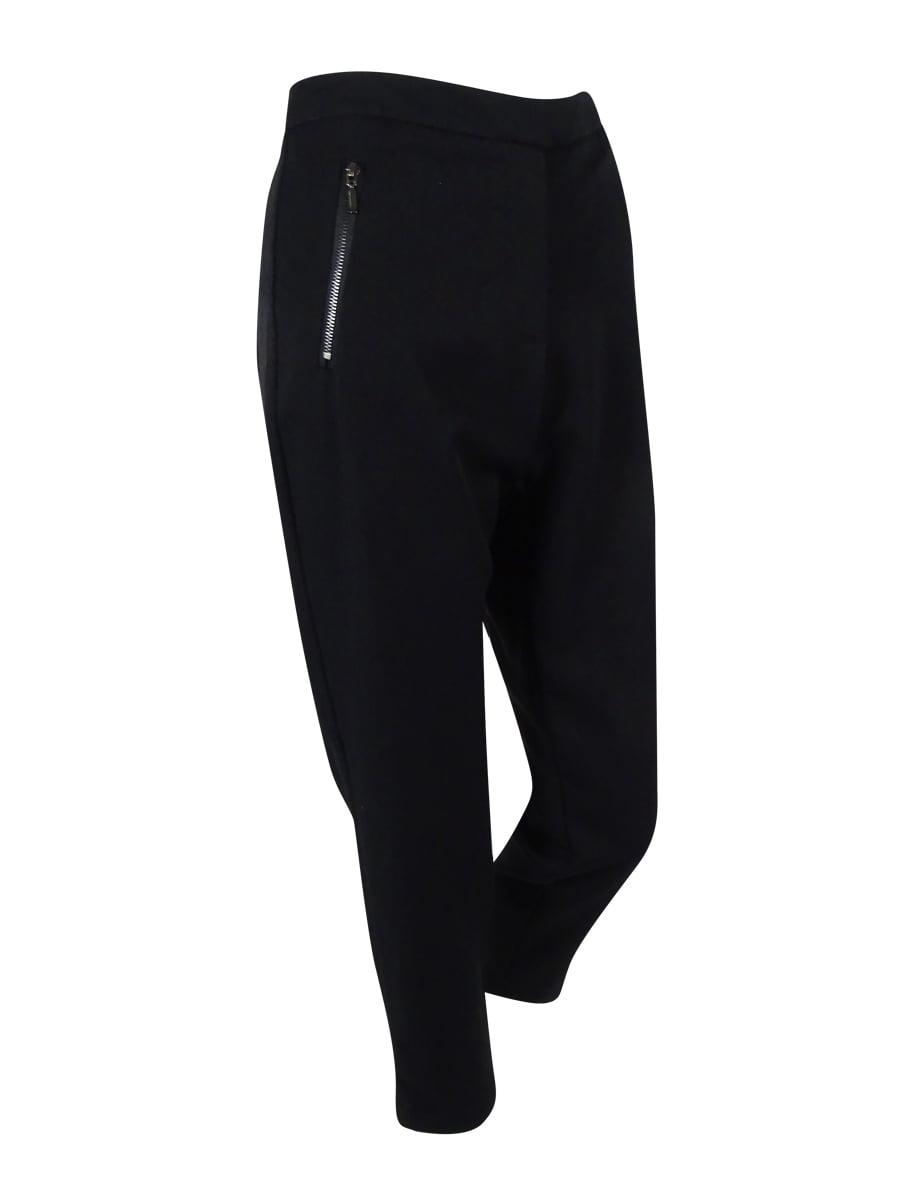 XOXO Juniors' Zipper Pocket Ankle Pants