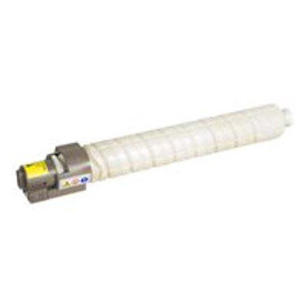 - Ricoh Yellow Toner Cartridge (16 000 Yield)