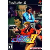 Time Crisis 2 - PS2 Playstation 2 (Refurbished)