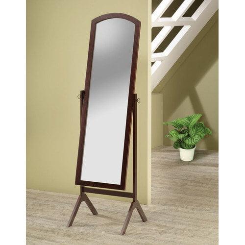 Wildon Home  Cheval Mirror