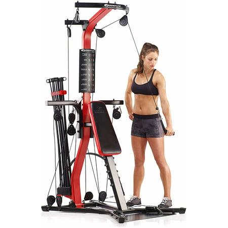 Bowflex Home Gym Series PR3000