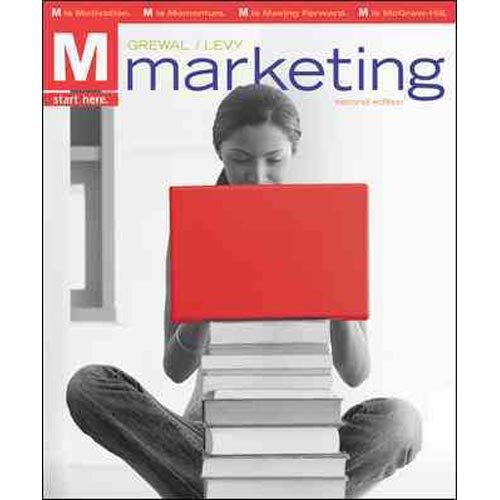 M Marketing by Dhruv Grewal