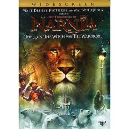 The Chronicles of Narnia: The Lion, The Witch and the Wardrobe (WS) (dvd_video)