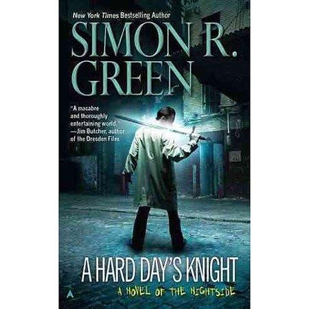 A Hard Days Knight by