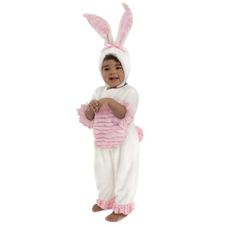 Bunny Costume For Kids (Zoey The Bunny Halloween)