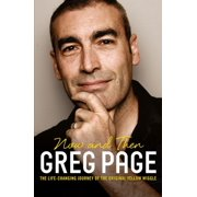 The Greg Page Story - eBook