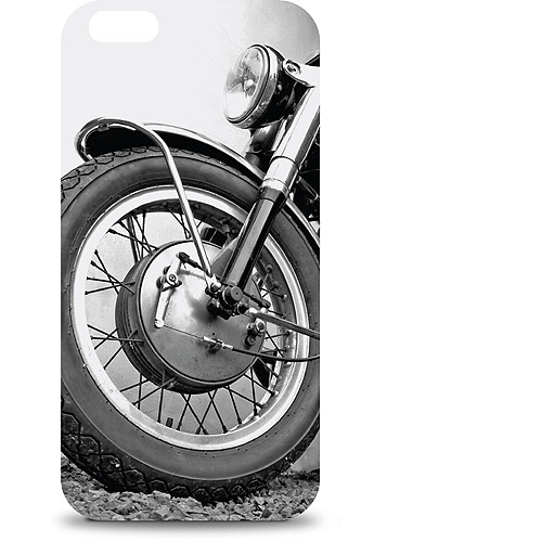 OTM Apple iPhone 6 Rugged Collection Case, Motorcycle