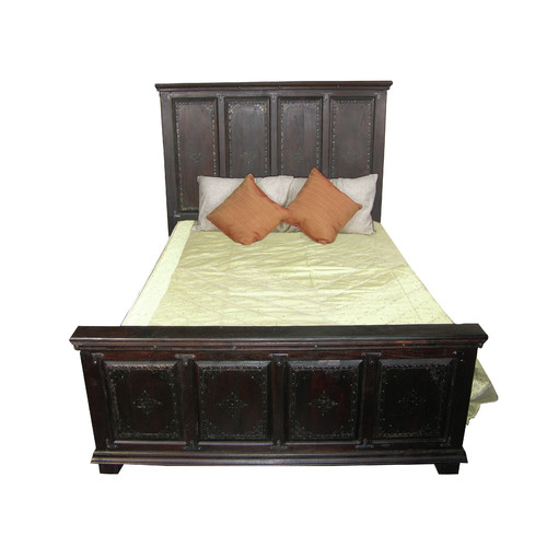 MOTI Furniture Wilbur Panel Customizable Bedroom Set