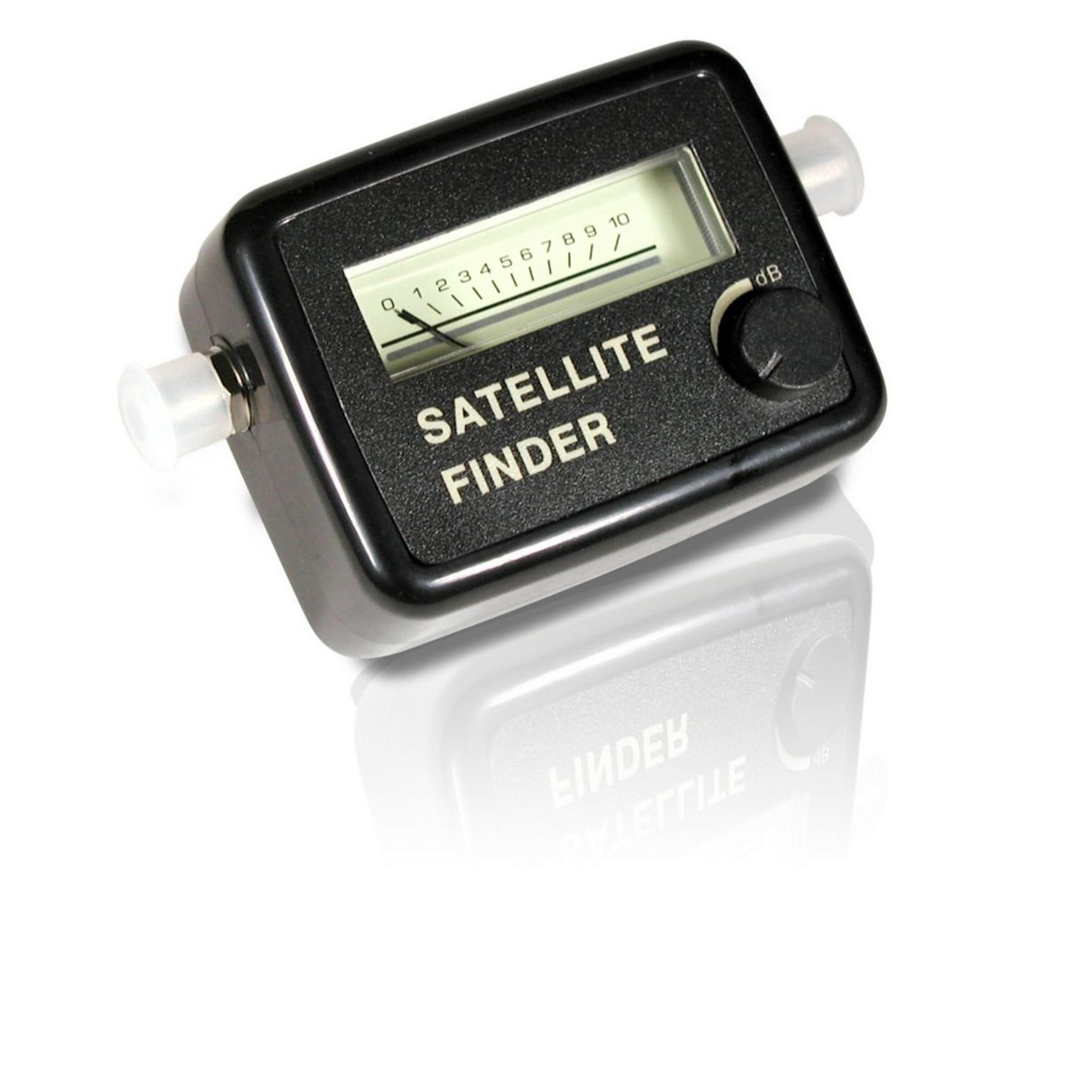 Satellite Finder Sat Finder Signal Meter Buzzle for Directv Dish TV network