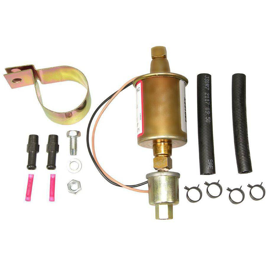Airtex E8016S Electric Fuel Pump