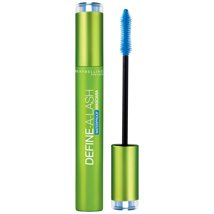 Mascara & Lashes: Maybelline Define-A-Lash Waterproof