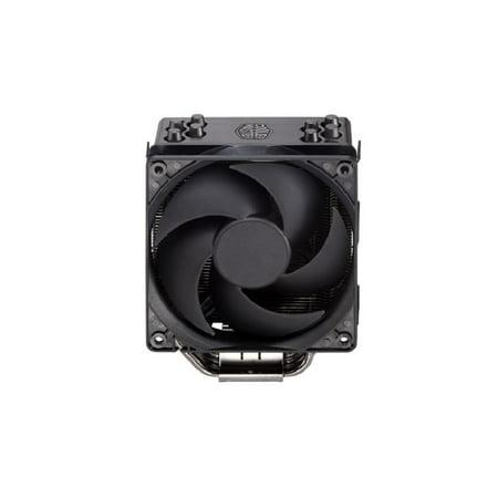 Cooler Master Hyper 212 Black Edition Cooling (Cooler Master Hyper 212 Evo Price In Pakistan)