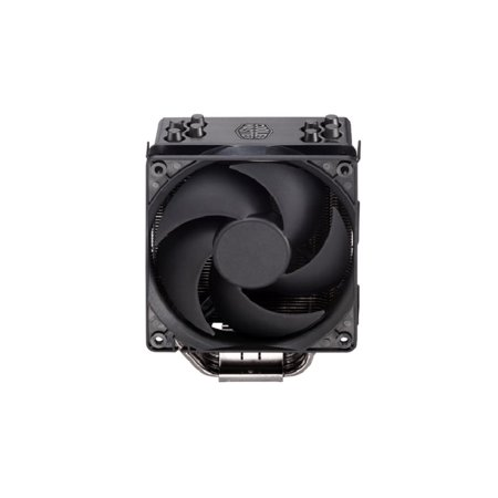 Cooler Master Hyper 212 Black Edition Cooling Fan/Heatsink Cooler Master Thermal Paste