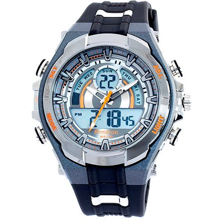 Armitron pro sport watch instructions 4 button