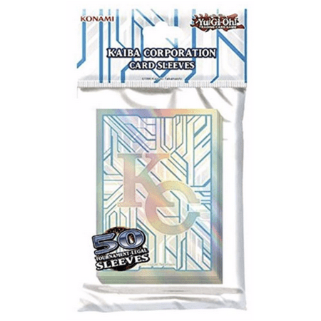 Kaiba corporation card sleeves ()