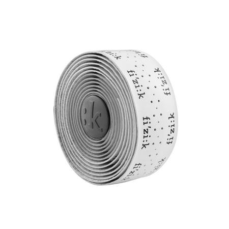 Superlight Split Tape Tacky - Bar Tape - White (Pro Bar Tape)