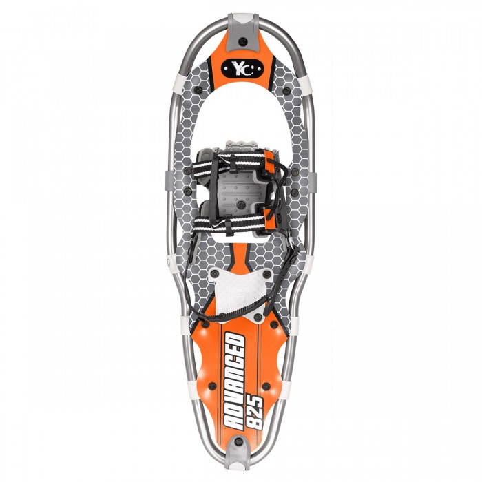 ADVANCED Snowshoe 930 Orange by Airhead Sports Group