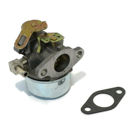 CARBURETOR for Tecumseh 640084B 640084A Small Engine Snowblower Mower Generator by The ROP Shop