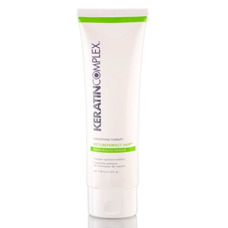 Keratin Complex PicturePerfect Hair Bond Sealing Masque - 4 oz