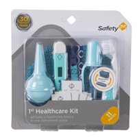 Complete Baby Healthcare Kit