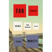 Far Country - eBook