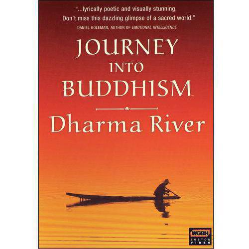 Journey Into Buddhism: Dharma River (Widescreen)
