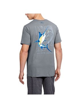 f005c99c832 Product Image Under Armour Mens UA Destination Marlin T