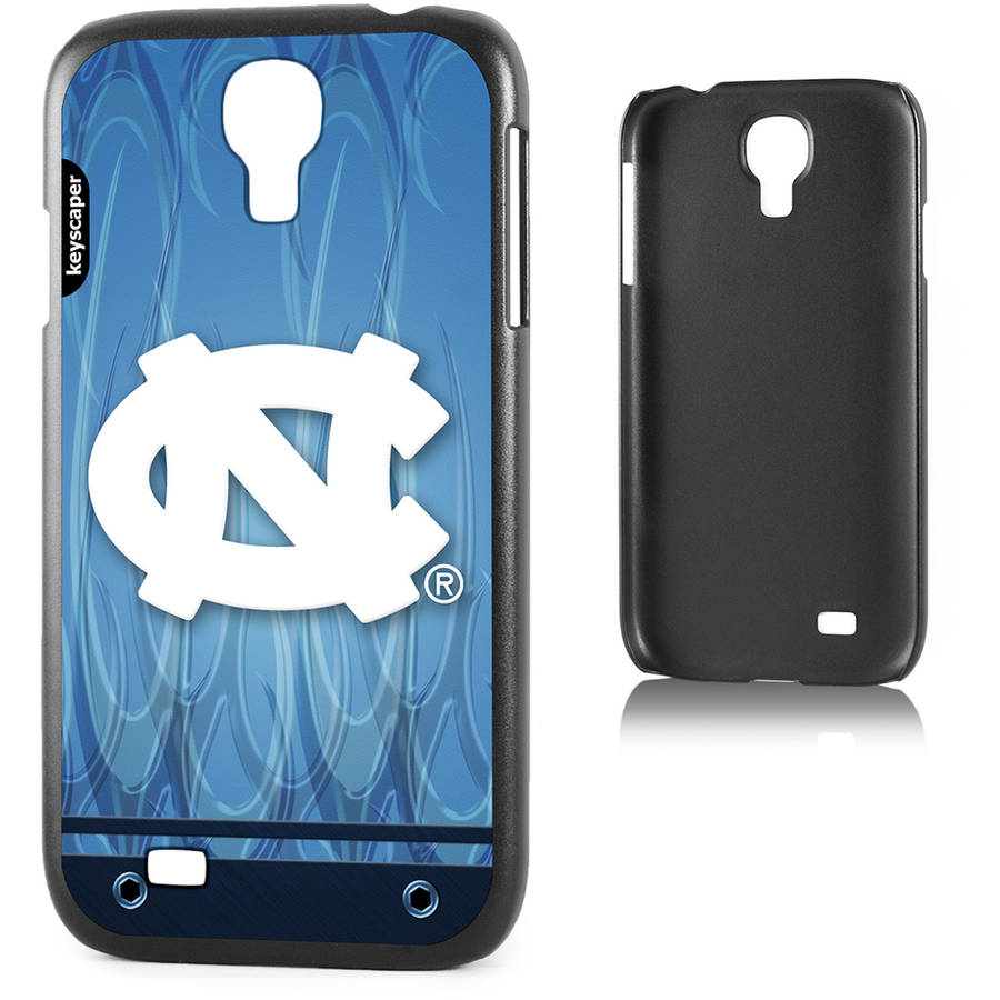 North Carolina Tar Heels Galaxy S4 Slim Case
