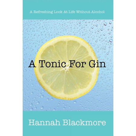 A Tonic For Gin - eBook