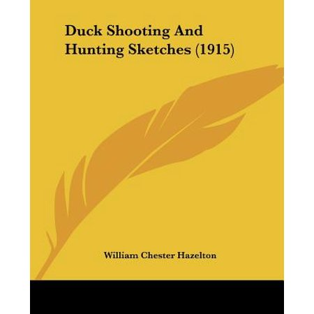 Duck Shoot Arcade (Duck Shooting and Hunting Sketches (1915))