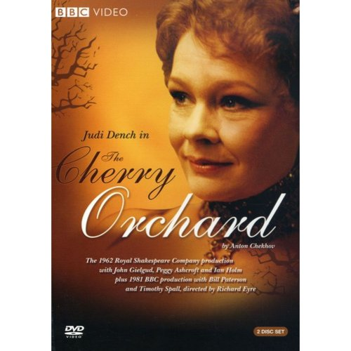 The Cherry Orchard (1962 & 1981) (Full Frame)