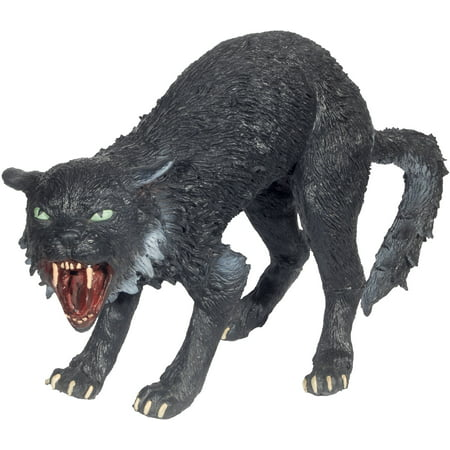 Loftus Roaring Scary Haunted Cat 19