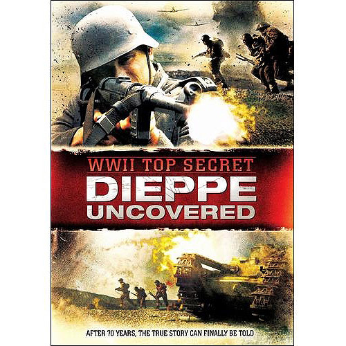 WWII Top Secret: Dieppe Uncovered (Widescreen)