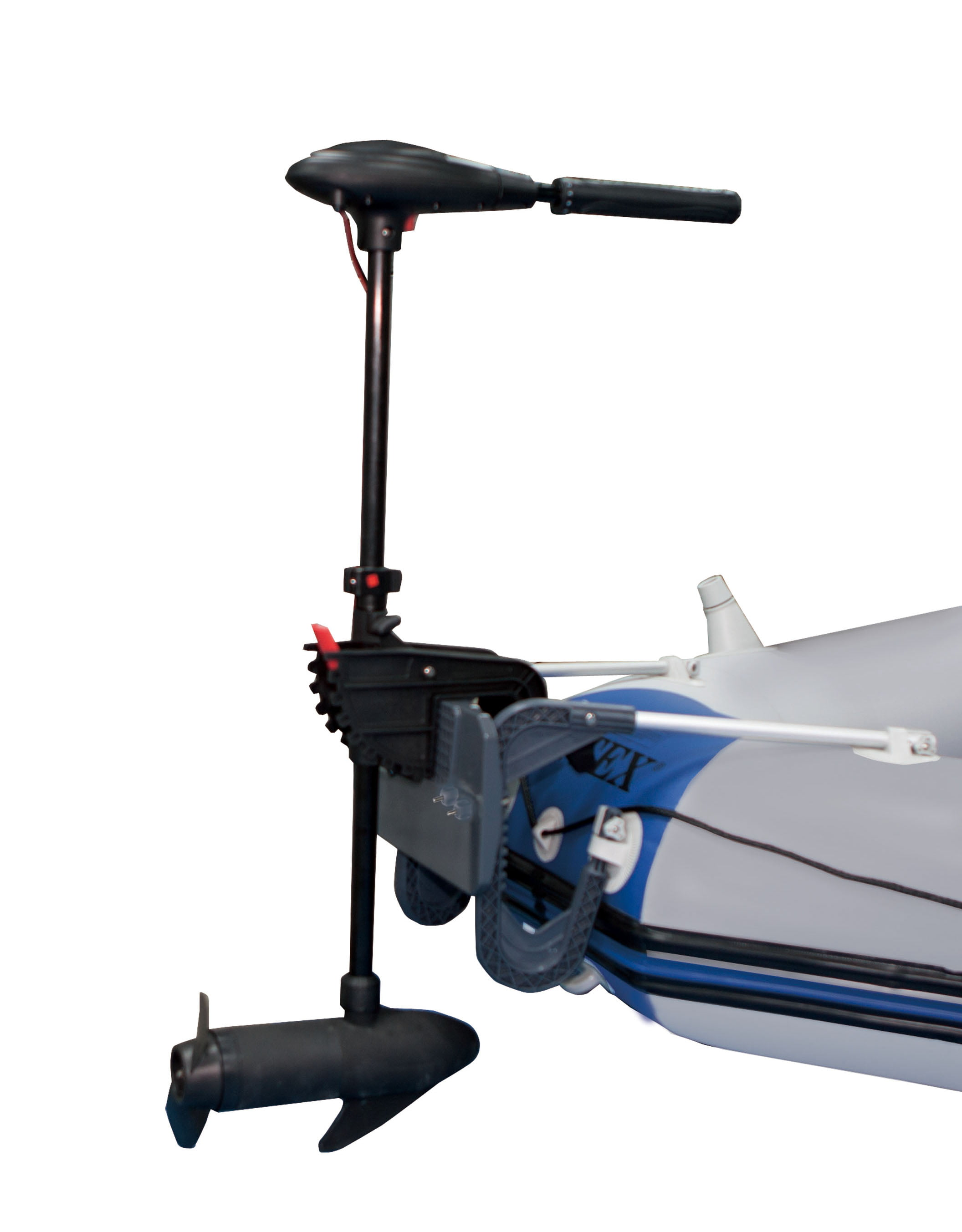 Intex 12V Trolling Motor for Intex Inflatable Boats by Intex Trading Ltd.