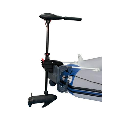 Intex 12V Trolling Motor for Intex Inflatable - Nacho Boats