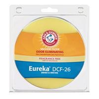 A&H Eureka Style DCF-26 Allergen Foam Filter Pkg