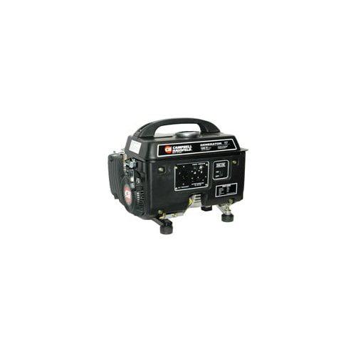 Campbell Hausfeld GN120000AV 1100 Watt Generator