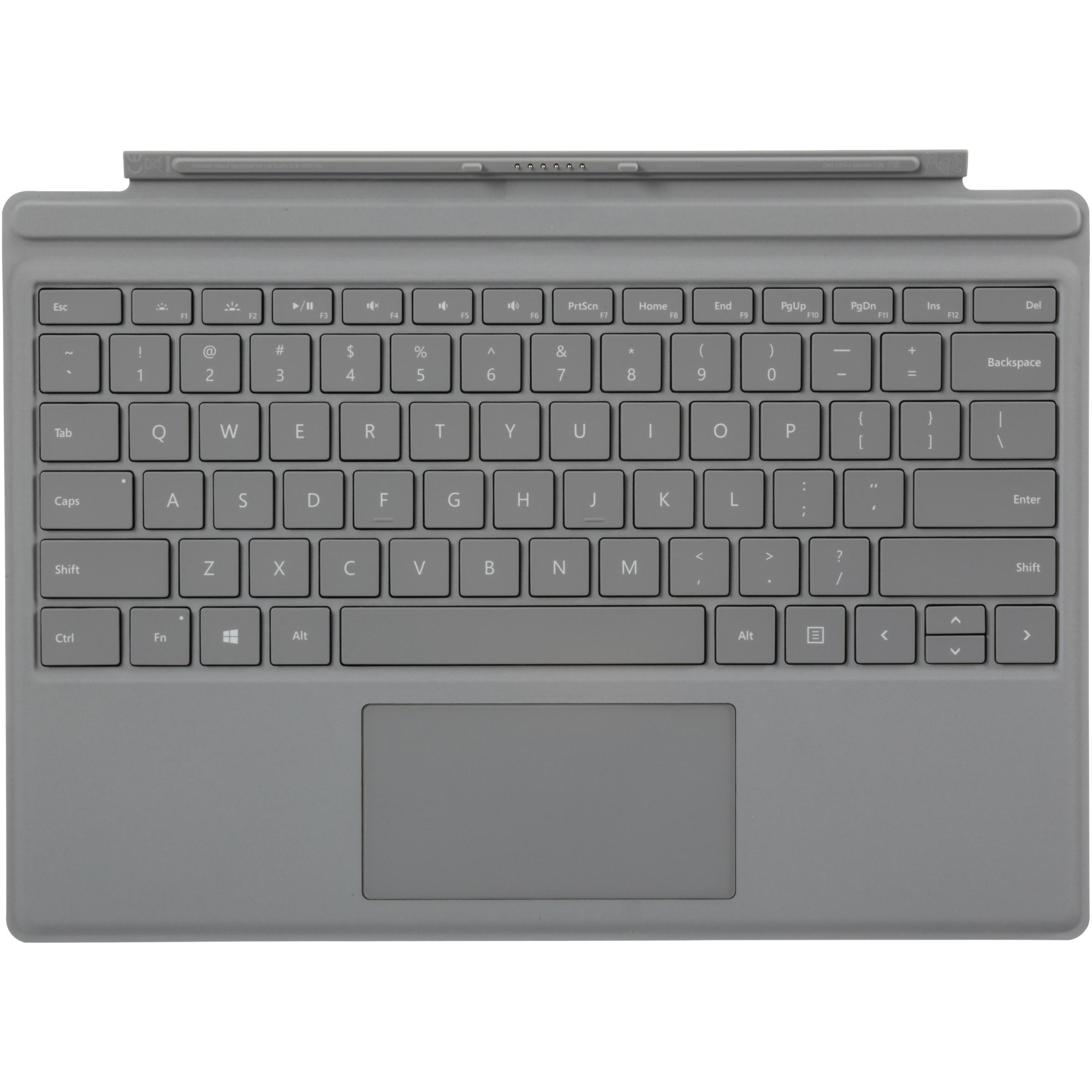 Microsoft® Surface Pro 4 Denver Broncos Type Cover