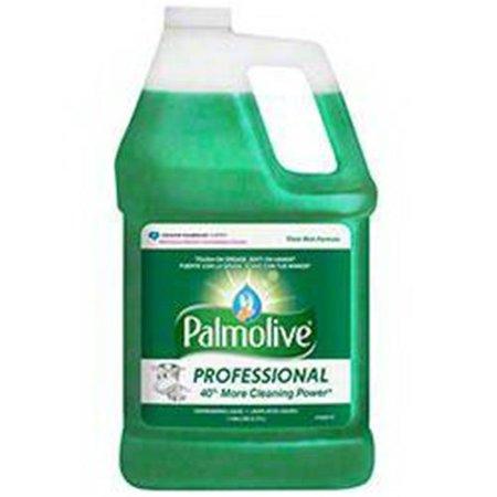 Colgate 204915 1 Gal Palmolive Professional Hand Dishwashing Liquid   Case Of 4
