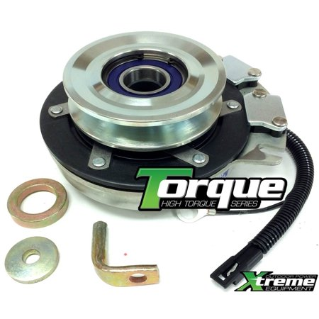 "Replaces CubCadet 917-3044 - PTO Clutch - High Torque Conversion Kit 4.5""OD"