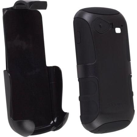 Seidio Ipad (Seidio Convert Combo Hard Case & Holster for Samsung Nexus S D720 - Black)