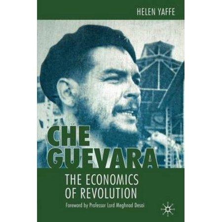 Che Guevara: The Economics of Revolution - image 1 of 1