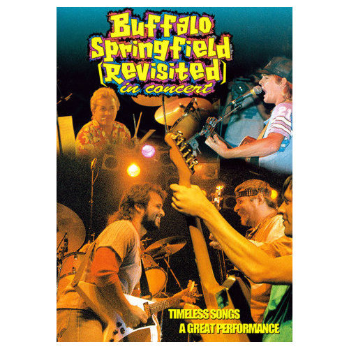 Buffalo Springfield Revisited (2003)