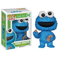 FUNKO POP! TELEVISION: SESAME STREET - COOKIE MONSTER