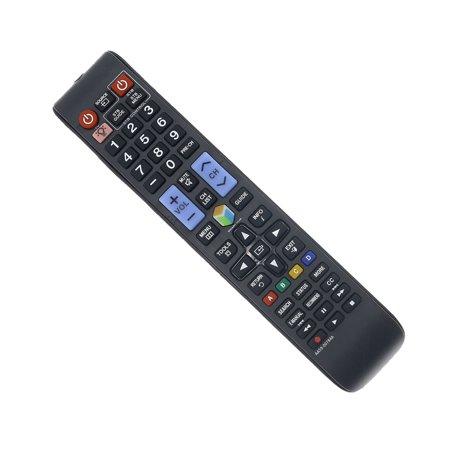 Replacement TV Remote Control for SAMSUNG UN55JU6700FXZC Television - image 1 de 2