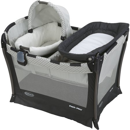 Sale Graco Pack N Play Day2night Sleep System Bassinet