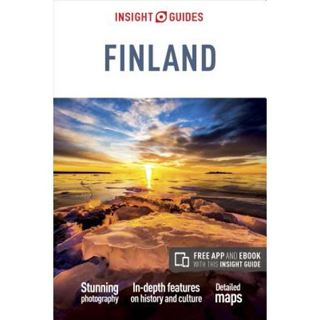 - Insight Guides Finland