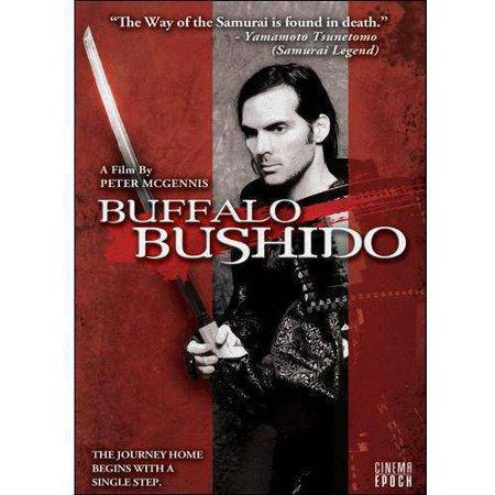 Buffalo Bushido  Widescreen